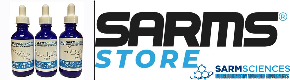 SARM Ostarine Store