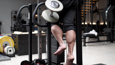 A Bodybuilding Coach Shares His Favorite Exercises to Grow Bigger Calves
